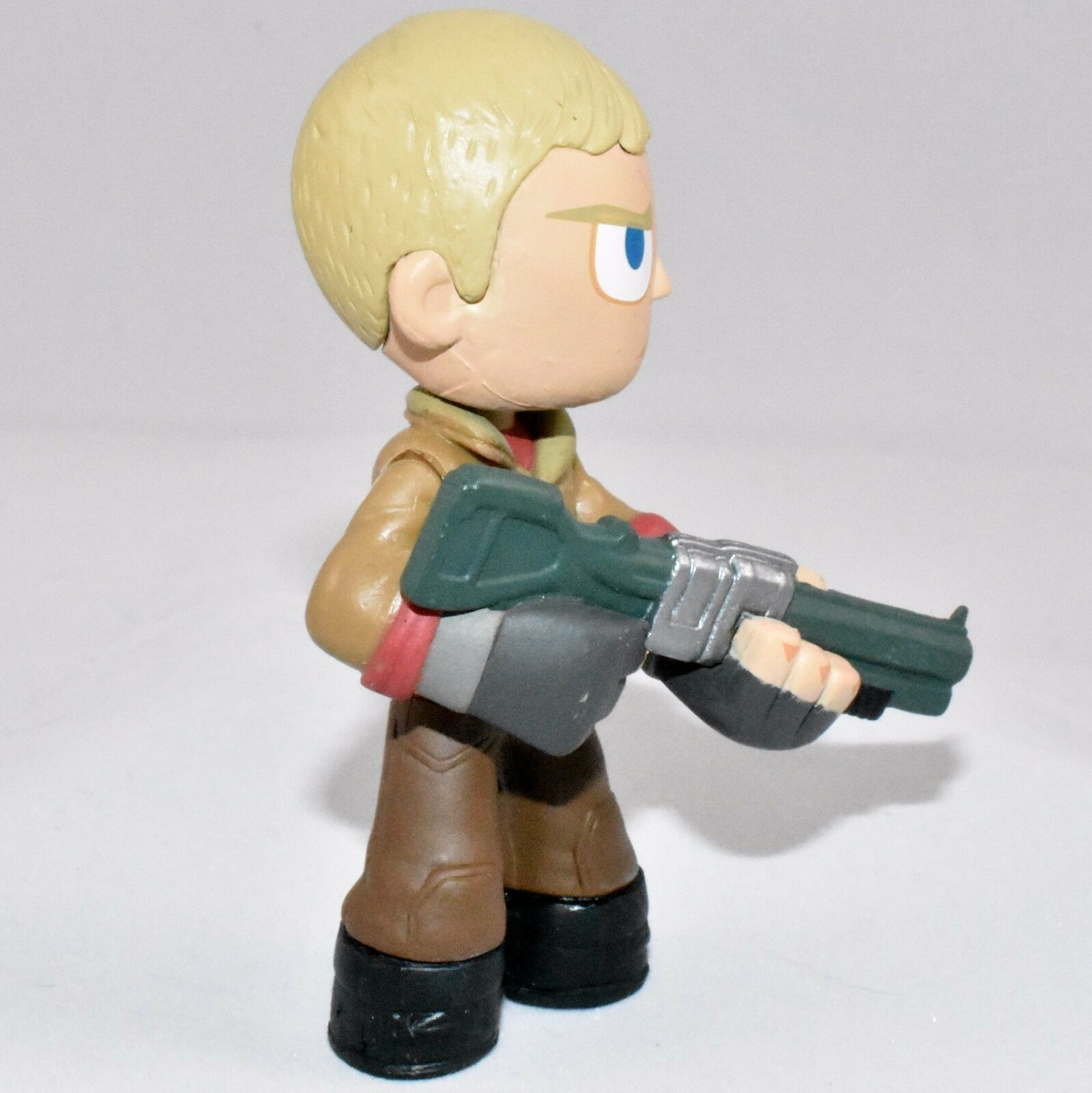 Funko Mystery Mini Best of Bethesda BJ Blazkowicz Wolfenstein Action Figure