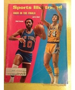 Sports Illustrated May 7, 1973 - $7.92