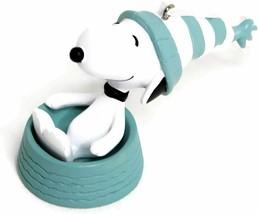 Hallmark Peanuts Snoopy Ornament 2017  - $14.99