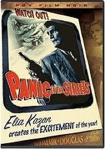 Panic In The Streets DVD Fox Film Noir Series ( Ex Cond.)  - $8.80