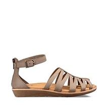 Teva - Women's Encanta Sandal - Taupe - 7.5 - $87.64