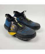 Under Armour Men Fat Tire 2 Hiking Trail BOA Running Shoe 1285684 918 Si... - $109.95