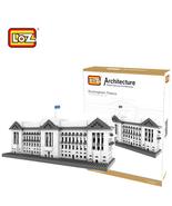 1 box LOZ Buckingham Palace Building Blocks - $54.95
