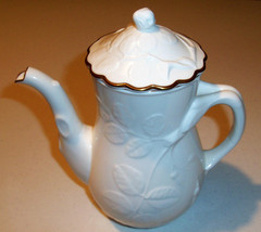 Royal Worcester England Blind Earl Coffee Pot - $49.99