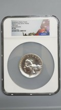 2019 P 2.5 oz  American Liberty Silver Medal NGC SP 69 Early Releases SKU# C69 image 1