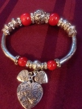 Charm Bracelet - $25.00