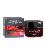 L'OREAL REVITALIFT LASER RENEW Day Cream Advanced Anti-Ageing - $8.42