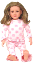 "My Twinn 23"" Doll 2006 Virginia Era Golden Brown Hair Authentic MT Outfit - $107.99"