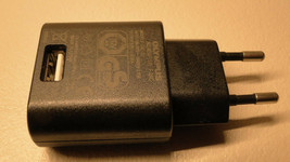 Olympus 5V USB AC Power Adapter Charger F-2AC - $10.41