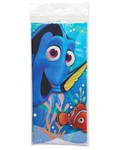 "Finding Dory Plastic Party Table Cover, 54"" x 96"" - €4,24 EUR"