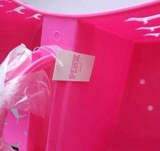 Victoria Geheim Pink Duschablage Hund Logo Schlafraum Tragetasche Plastik image 5