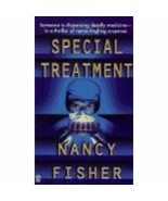 Special Treatment [Paperback] FISHER, Nancy - $194.04