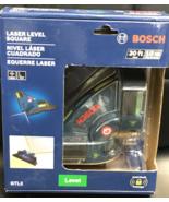 Bosch GTL2 Laser Level Square -NEW - $35.00
