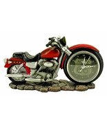 Route 66 Motorcycle Clock - $18.28