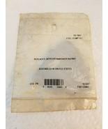 Sierra Fuel Pump Repair Kit 18-7807 - $5.89