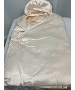 Cocoon Baby Bundle Silk Swaddle, One Size, Pale Pink, NWT $239 - $94.99