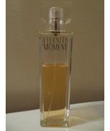 ETERNITY MOMENT  CALVIN KLEIN  PERFUME 1.7 OUNCE BOTTLE 65% FULL  CLEAN ... - $11.99