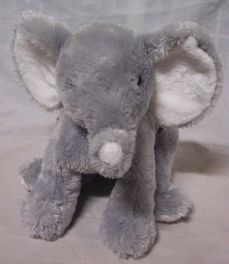 "Koala Baby CUTE SOFT ELEPHANT 9"" Plush STUFFED ANIMAL Toy - $17.33"