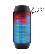 Quality Pulse Wireless Speaker with LED Light, DC 5V 2.3A - $100.00