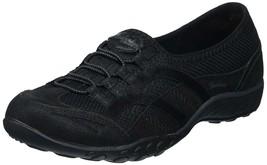 Skechers Women's Breathe Easy Well Versed Sneaker - £53.29 GBP