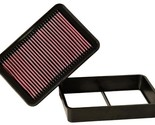 K&N 33-2392 Replacement Air Intake Filter NEW