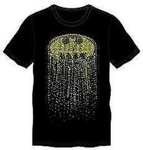 Batman Cascading Logo T-Shirt - $20.00