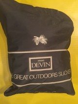 VINTAGE ARAMIS DEVIN COLLECTIBLE GREAT OUTDOORS SLICKER  - $65.33