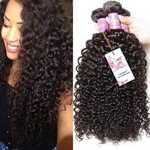 "Unice Hair 10""-26"" Unprocessed Brazilian Virgin Human Hair Extensions Ti... - $147.53"