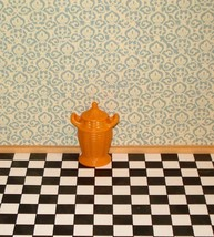 Playmobil Victorian Dollhouse Bathroom Laundry basket Furniture 5324 - $3.49