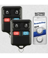2 For 2004 2005 2006 2007 2008 2009 Ford Expedition Explorer Car Remote ... - $7.49