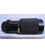 Vivtar 75-205mm Macro Focusing Zoom 22249125 - $23.65