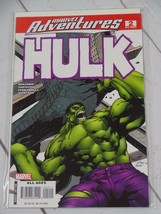 Marvel Adventures Hulk (2007) #2 Bagged and Boarded - C2344 - $1.99