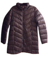 Lauren Ralph Lauren Packable Down Coat Gray MSRP:$240.00 - $160.00