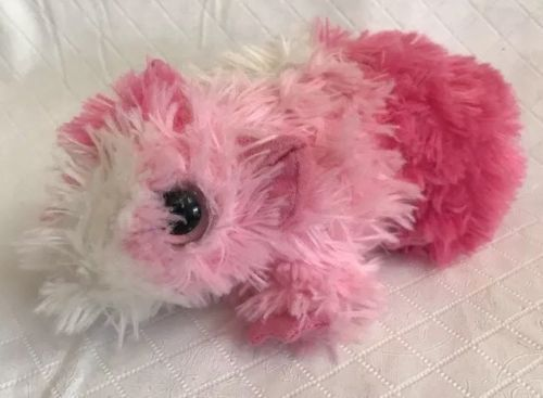 58367336917 Ty Beanie Baby Babies Plush Toy Pinky Pink and similar items. 12
