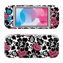 Summer Patterns Nintendo Switch Skin for Nintendo Switch Lite Console  - $19.00