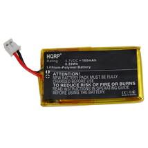 HQRP Battery for Sportdog WetlandHunter 425CAMO, SD-425CAMO, SR-225W, SD... - $10.35