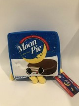 Funko POP! Foodies Moon Pie Plush Walmart Exclusive New - $23.95