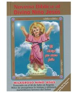 Novena Biblica al Divino Jesus - $5.95