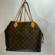 Louis Vuitton M40156 Neverfull MM Women's Tote Bag - $742.50