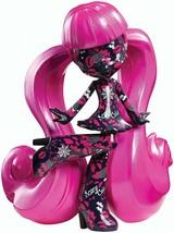 Monster High Vinyl Chase Draculaura Figure Doll - $9.74