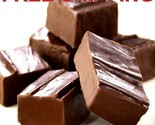 CHOCOLATE FUDGE Scented Potpourri 2 x 30gm Sachets VEGAN/CRUELTY FREE