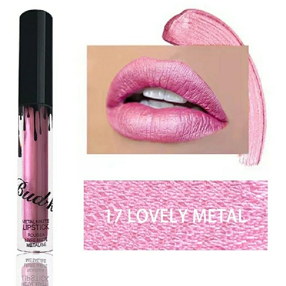 Metallic Lip color