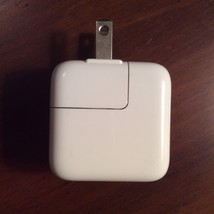 10w Apple USB Power Adapter Brand New - $6.80