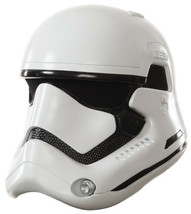 Star Wars The Force Awakens Stormtrooper Deluxe Full Mask Costume Access... - £29.91 GBP