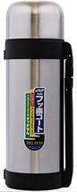 Vacuum Thermos 1.5 liters, Double Stainless Steel Structure