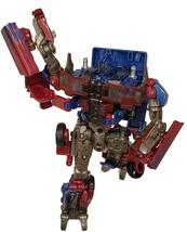 Hasbro Studio Series 05 Voyager Transformers Optimus Prime Action Figure... - $53.46