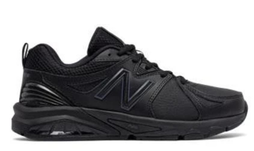 New Balance 857 v2 Taille US 5 M (B) EU 35 Femmes Chaussures Entraînement Noir - $37.40