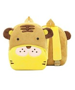 Cute Tiger Toddler Backpack Kids Bag Animal Cartoon Small Travel Bag for... - $22.26