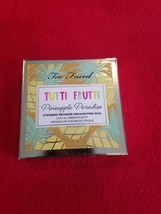 Too Faced Tutti Frutti Bronzer Highlighting Duo - Pineapple Sun ❤️ 100% Authenti - $29.65