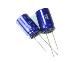 1pc  EPCOS 6800uF 100v Radial Electrolytic Capacitor 14X30mm